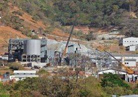 La actividad en la mina San Rafael, ubicada en Santa Rosa, fue suspendida por la CSJ el pasado 5 de julio.