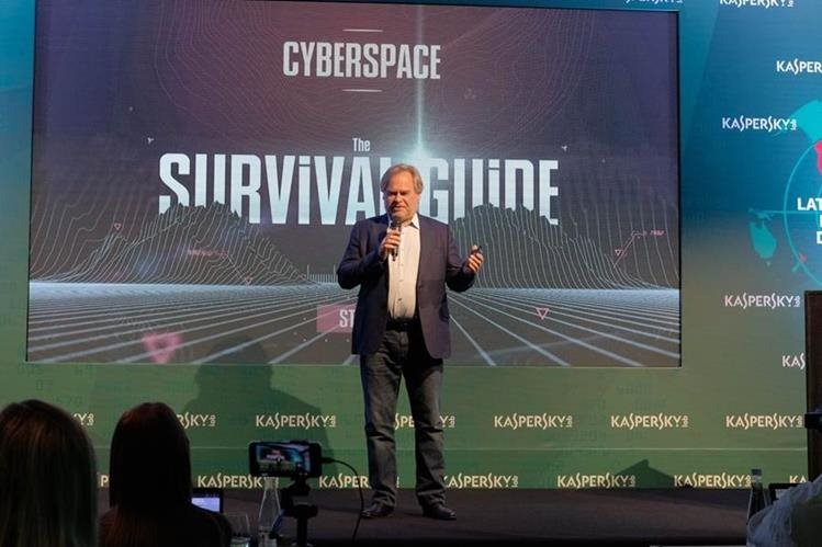 Estados Unidos prohíbe usar el software Kaspersky