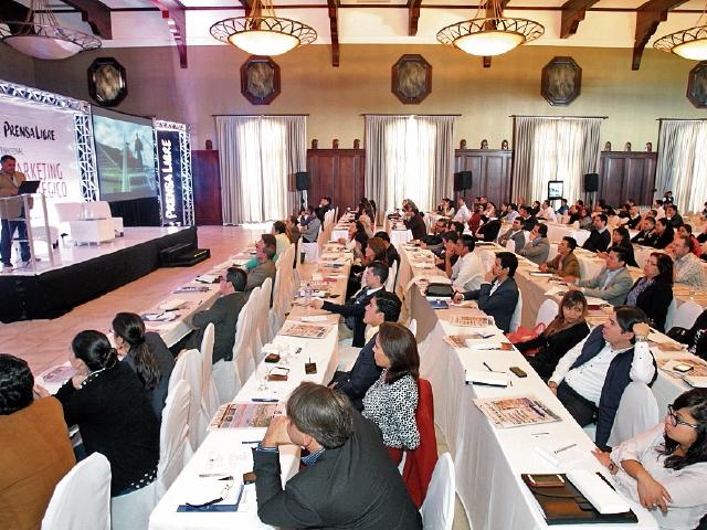 El emprendimiento interno es el tema de la tercera conferencia internacional de Efectivo.