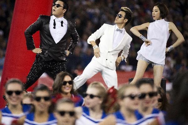 """<p>El video de """"Gangnam Style""""  encabezó la lista de aquellos que recibieron más atención en YouTube este año, en un periodo en el que los trabajos producidos por profesionales eclipsaron a los clips amateur. (Foto Prensa Libre: AP) <br></p>"""