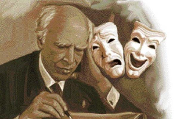 <p>Creador del método de arte dramático cumpliría 150 años.</p>