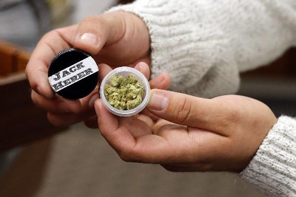Los compradosres de marihuna la adquieren por la calidad de su aroma.