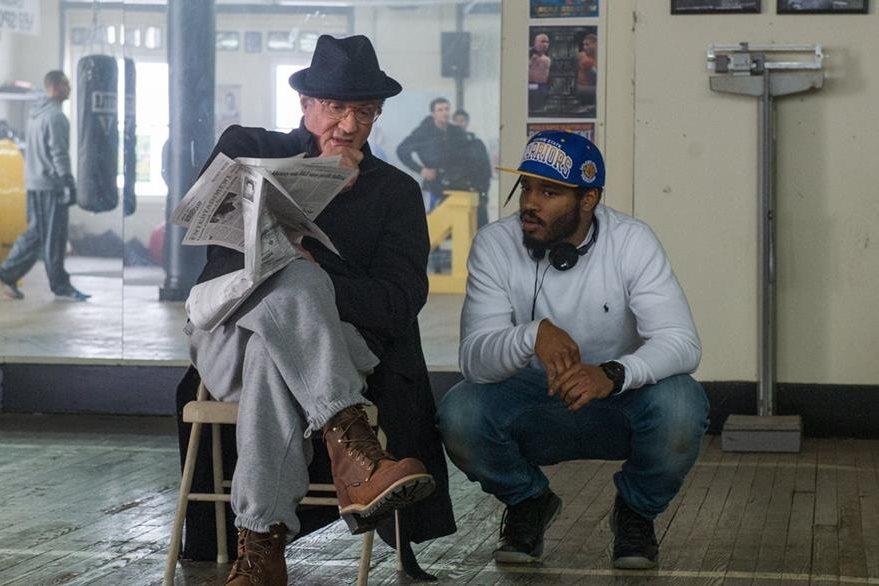 Sylvester Stallone participará en la serie Omerta. (Foto Prensa Libre: Hemeroteca PL)