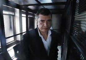 Gustavo Martínez se encontraba en prisión desde julio 2015. (Foto: Hemeroteca PL)