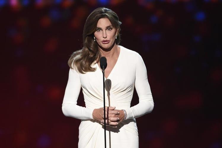 Caitlyn Jenner logró dos temporadas de su reality show en el que compartía sus desafíos ante el cambio de sexo. (Foto Prensa Libre: AP)