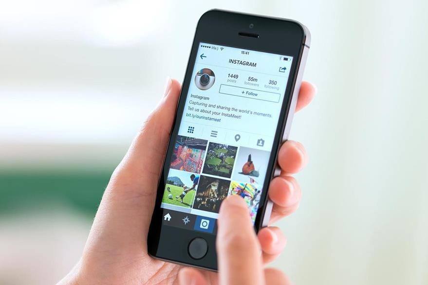 Instagram es cada vez más popular (Foto Prensa Libre: digitaltrends.com).