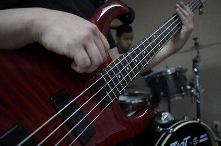 Jóvenes y virtuosos músicos ofrecerán un concierto gratuito para celebrar el Día Internacional del Jazz. (Foto Prensa Libre: José Dávila)