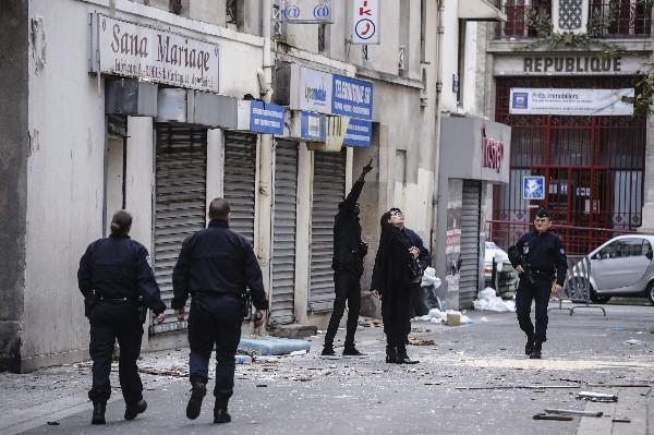Las nuevas medidas antiterroristas costarán a Francia 600 millones de euros en el 2016.
