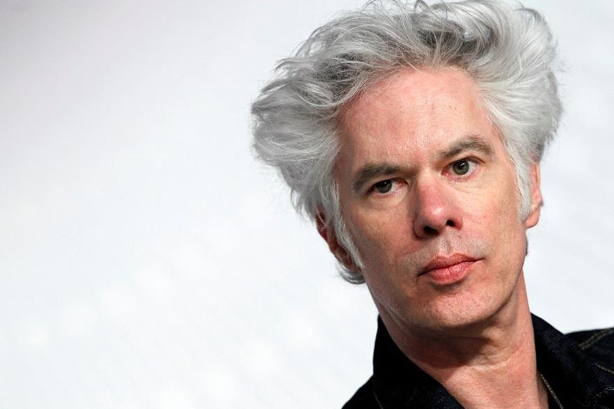 El director de cine estadounidense Jim Jarmusch participará con la cinta Paterson. (Foto Prensa Libre: EFE)