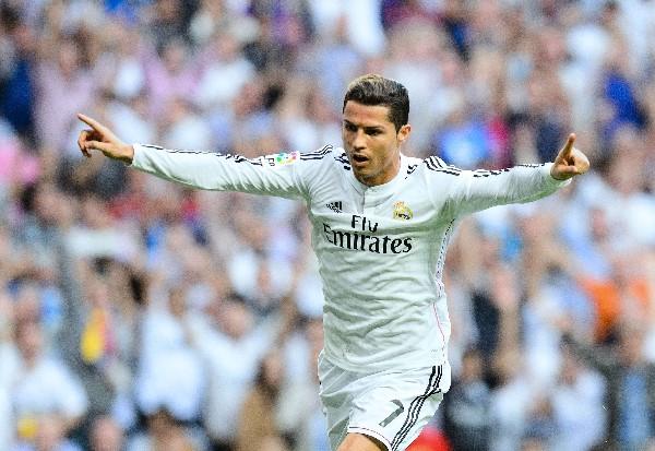 Cristiano Ronaldo ha demostrado en más de una ocasión su buen corazón. (Foto Prensa Libre: Hemeroteca PL)