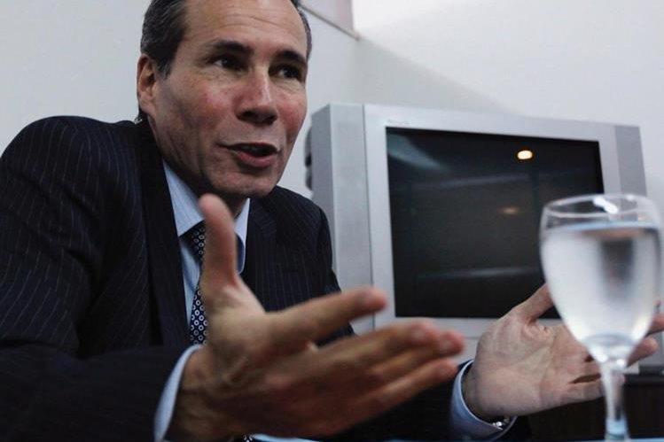 Corte Suprema pide investigar la muerte del fiscal Alberto Nisman.