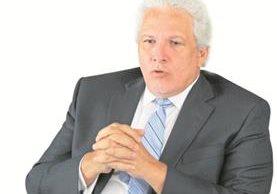 Gustavo Mohme Seminario