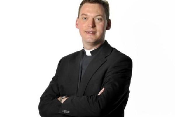 <p>Harm Schilder, sacerdote holandés. (Foto Prensa Libre: Internet)<br></p>