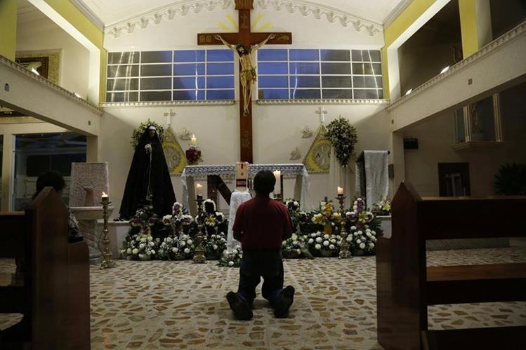 La Iglesia Católica tampoco escapa de la violencia en México. (Foto Prensa Libre: AP).