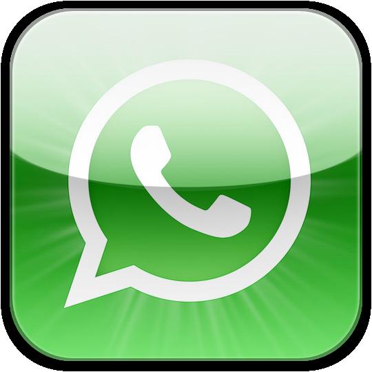 WhatsApp tiene más de 1 mil millones de usuarios y es la aplicación de mensajería más popular. (Foto: Hemeroteca PL).