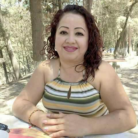 Claudia Eunice Villegas González era asistente de la diputada por Huehuetenango, Sandra Ester Cruz. (Foto Prensa Libre: Mike Castillo)