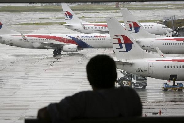 <p>Celebrarán asamblea de líneas aéreas, en medio del misterio de desaparición de avion de línea aérea de Malasia. (Foto: Prensa Libre, Archivo). </p>
