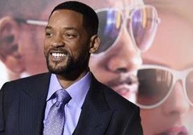 Will Smith tuvo la oportunidad de conocer a Mohamed Ali, gracias al cine. (Foto Prensa Libre: cityfig.com)