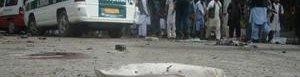 Mueren 22 personas en Jalalabad.