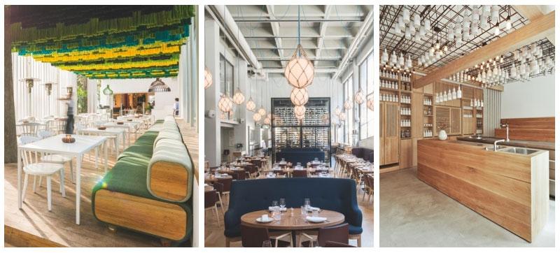 Guatemala destaca en listado mundial de restaurantes con for Decoracion de interiores restaurantes