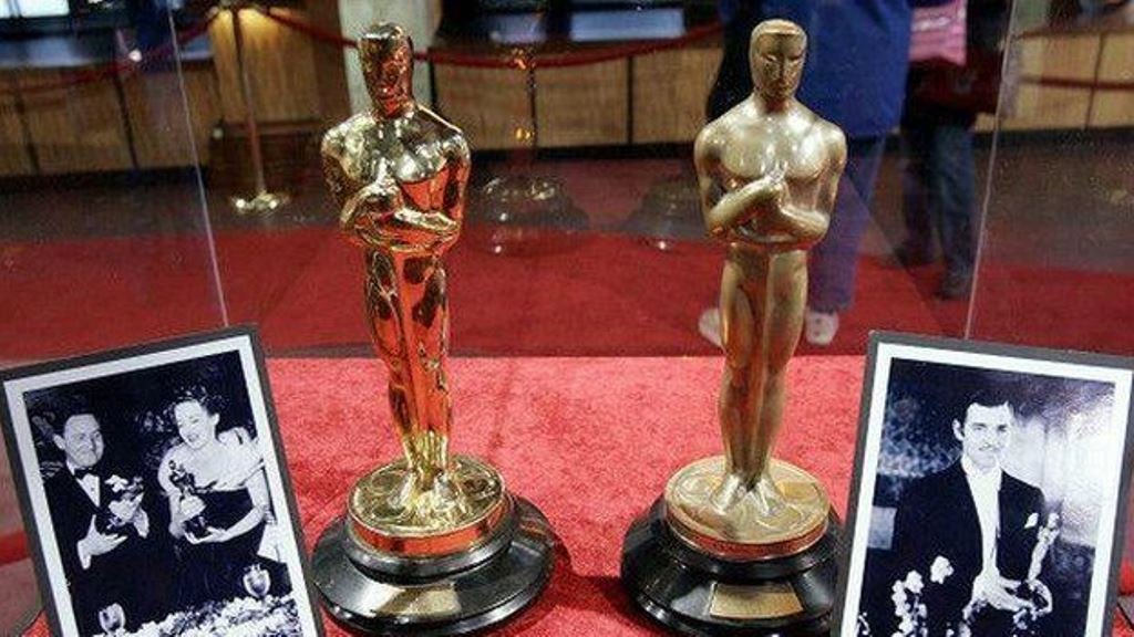 """Los Oscar que cambian de propietario sin permiso de la Academia """"se suelen vender a través de los mismos canales que el arte robado. (GETTY IMAGES)"""