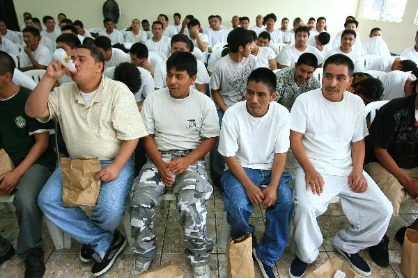 Guatemala gestiona  el TPS para migrantes.