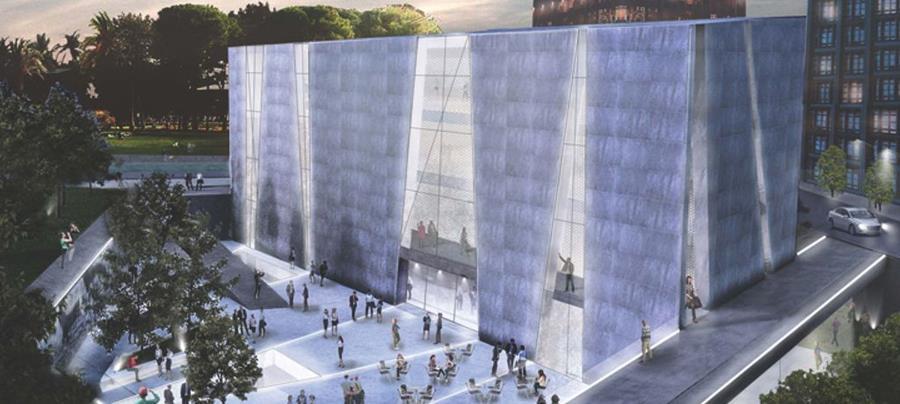 J venes guatemaltecos ganan en concurso de arquitectura en for Universidades de arquitectura en espana