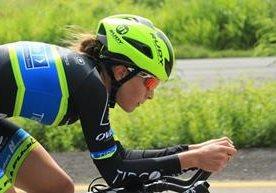 La ciclista guatemalteca competirá en la etapa femenina del Tour de Francia.
