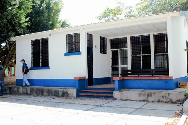 Personal de centros de salud del departamento denunciaron intimidaciones a la PDH. (Foto Prensa Libre: Hemeroteca)