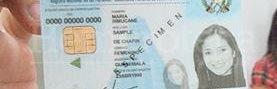 El DPI es el documento de identificación para los ciudadanos de la República de Guatemala. (Foto: Hemeroteca PL)
