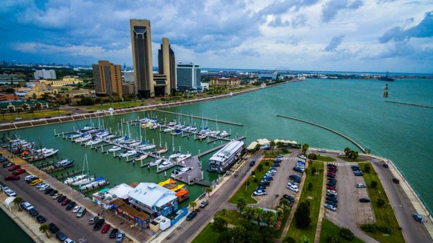 El Golfo de México concentra el 20% del total de la producción de petróleo en EE. UU. ROSCHETZKYISTOCKPHOTO
