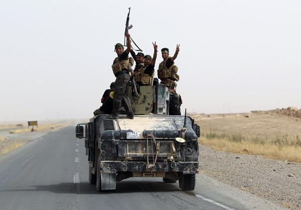 <em>Al menos 11 terroristas del EI murieron hoy en un bombardeo en el oeste de Irak. (Foto Hemeroteca PL).</em>