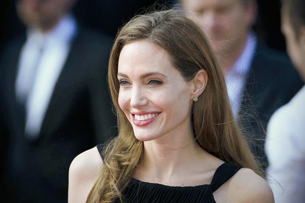 La estrella arriba a sus cuatro décadas convertida en una mujer de éxito dentro y fuera del cine. (Foto Prensa Libre, AFP)