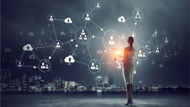 La duplicación de datos en múltiples sitios ¿hará más o menos difícil que te los roben? (THINKSTOCK)
