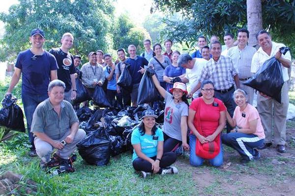 Crean oficina municipal del medio ambiente en coatepeque for Oficina medio ambiente