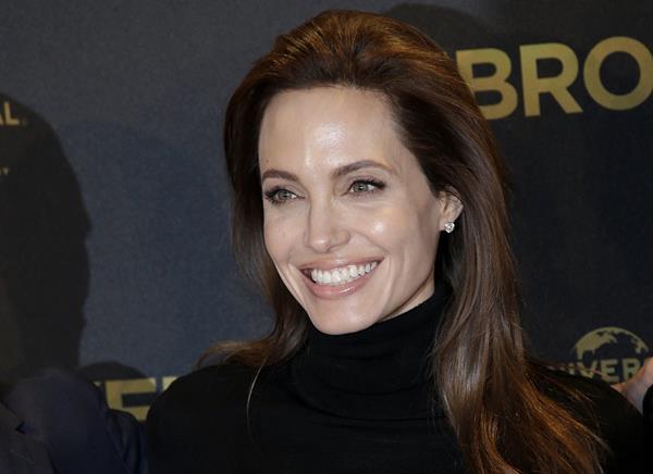 La actriz estadounidense pasó nuevamente por el quirófano. (Foto Prensa Libre: AP)