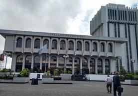 Ponderación continuará hoy; espera concluir los siete restantes. (Foto Prensa Libre: Hemeroteca PL)