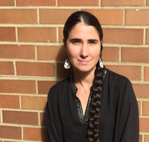 Yoani Sánchez, una de las voces disidentes más reconocidas de Cuba. (Foto: Twitter/@yoanisanchez).