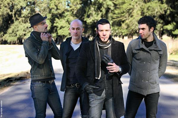 Catupecu Machu, grupo argentino de rock