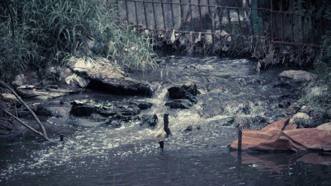 Estas aguas pueden ser un valioso recurso en el futuro. (THINKSTOCK).