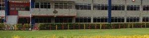 Sede de colegio sancionado.