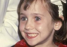 Un rostro inolvidable para quienes vieron sus películas de niña. No así para Hollywood, asegura ella. RON GALELLA COLLECTION