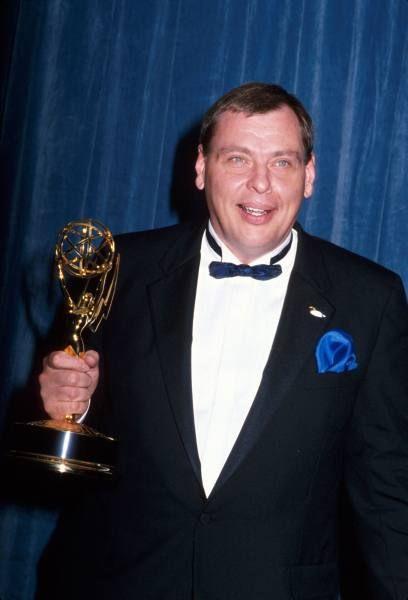 El actor ganó dos premios Emmy por su participación en la serie L.A. Law. (Foto Prensa Libre: Hemeroteca PL)