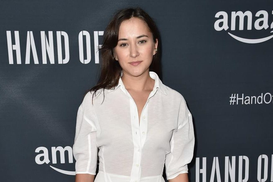 Zelda Williams, hija del fallecido actor, pelea por fortuna. (Foto Prensa Libre: AP)