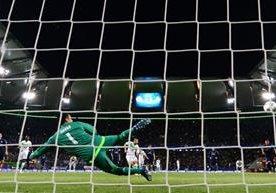Wolfsburgo - Real Madrid