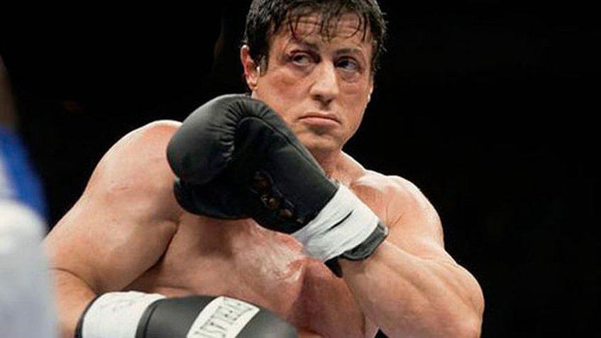 A los guantes: vuelve Rocky y también su peor villano