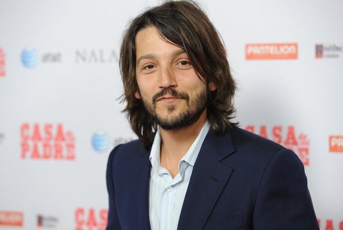 Diego Luna, de 36 años, es uno de los rostros mexicanos más conocidos en Hollywood. (Foto: Hemeroteca PL).