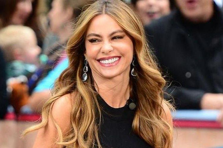 La actriz colombiana continúa conquistando la gran pantalla. (Foto Prensa Libre: EFE)