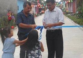 Mario Antonio Ajanel, alcalde de El Palmar, perdió la inmunidad por un proceso laboral. (Foto tomada de Facebook)