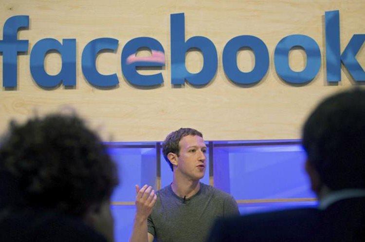 """El plan de Zuckerberg es """"seguir colocando el video en el primer lugar de toda nuestra familia de aplicaciones"""""""